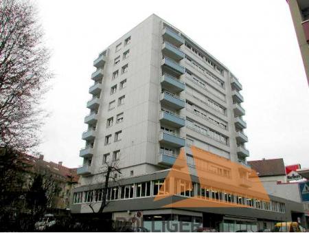 GRENIER 27   Place ext. N°12   La Chaux-de-Fonds