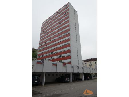 NORD 54-56 | Garage collectif | La Chaux-de-Fonds