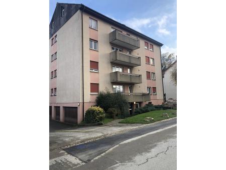 LORETTE 14 | 3 pièces | 4ème étage | Porrentruy