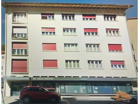 Baptiste-Savoye 49-51| Place de parc extérieure  No 1 | Saint-Imier