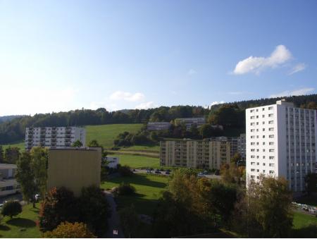 BLAISE-CENDRARS 7 | 2 pièces | La Chaux-de-Fonds | 10ème Ouest (no 104)